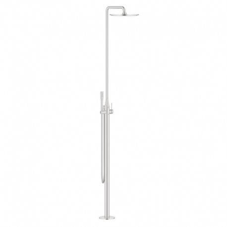 Grohe ESSENCE NEW - Douche hors-sol 1/2 (23741DC1)