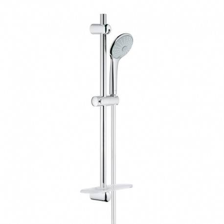 Grohe EUPHORIA - Massage Set de douche, 3 jets (27243001)