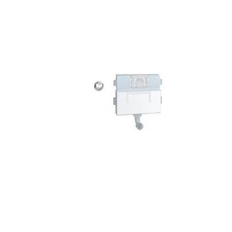 Grohe Double chasse d'eau WC 0,82 m