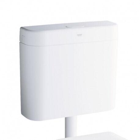 Grohe Réservoir de chasse WC, Blanc alpin (37355SH0)