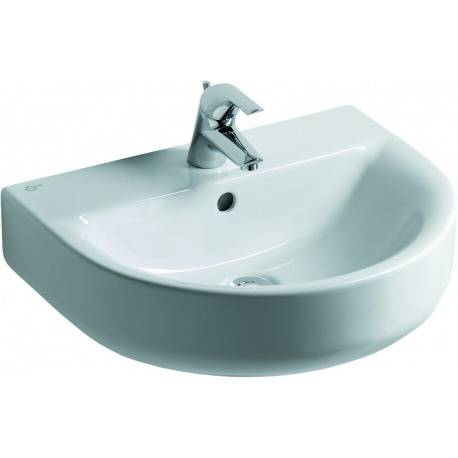 Ideal Standard CONNECT Lavabo 550 x 175 x 455 mm blanc (E713101)