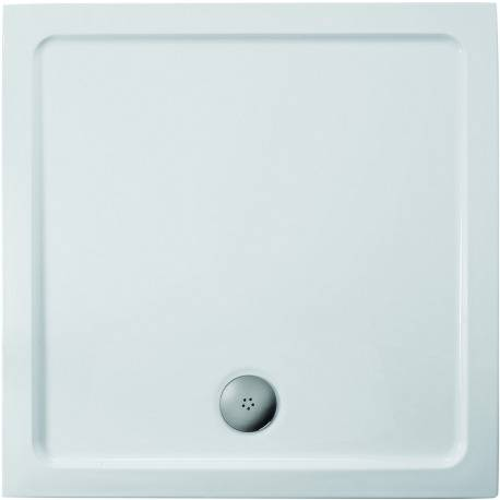 Ideal Standard Receveur Carré Simplicity Stone 91 x 91cm (L504501)