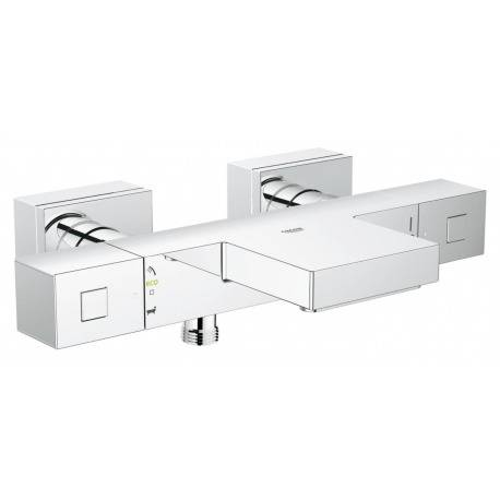 """Grohe Grohtherm Cube  Mitigeur thermostatique bain/douche 1/2"""" (34497000)"""