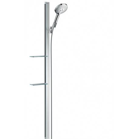 Hansgrohe Raindance Select S Set de douche Raindance Select S 120 / Unica'E 1,50 m, chromé (27646000)