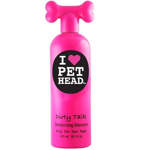 Pet Head Shampooing doux pour chien désodorisant Pet Head