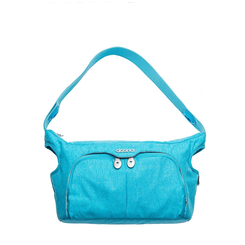 Doona Simple Parenting–sac Pour Couches Pour Voiture Essentials Sky Turquoise
