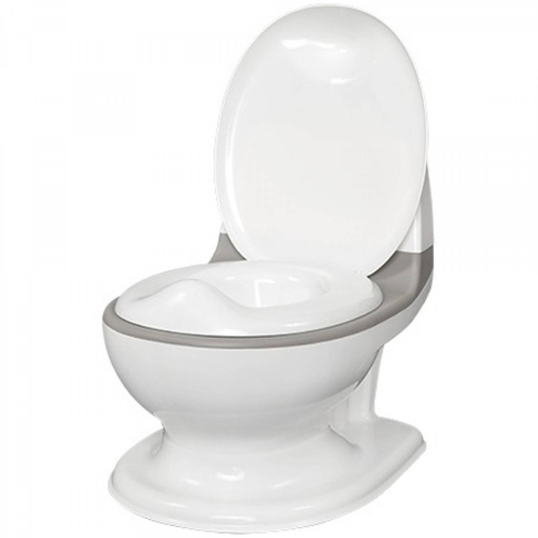 Nuby Pot de toilette éducatif Nuby My Real Potty