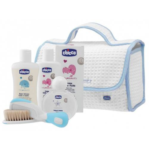 Chicco Coffret Beauté Chicco Bab...