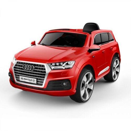 Lamas Toys Audi Q7 voiture élect...