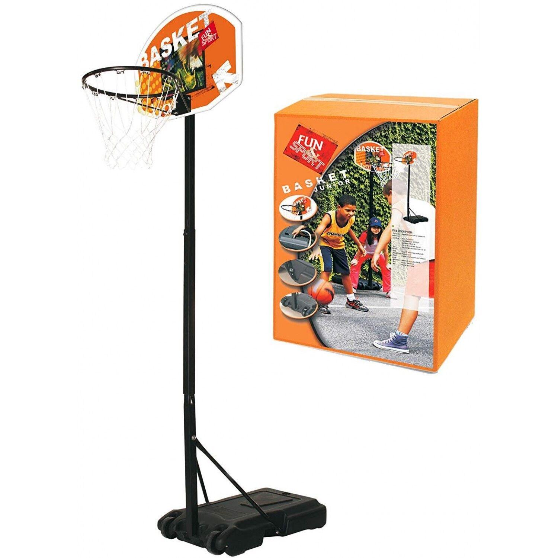 Mondo Panier du monde réglable Junior Basket
