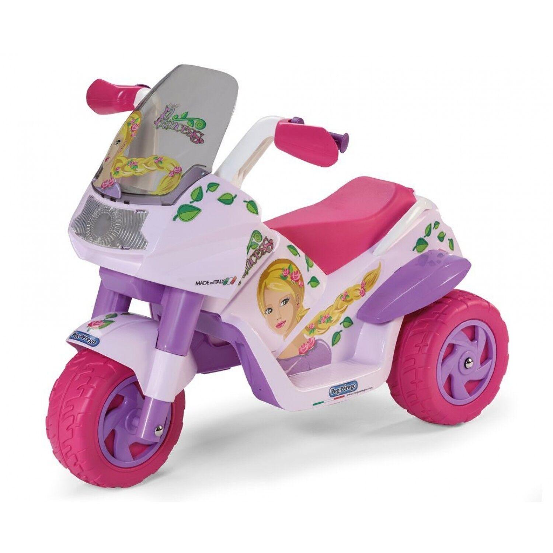 Peg Perego Tricycle Raider Princesse