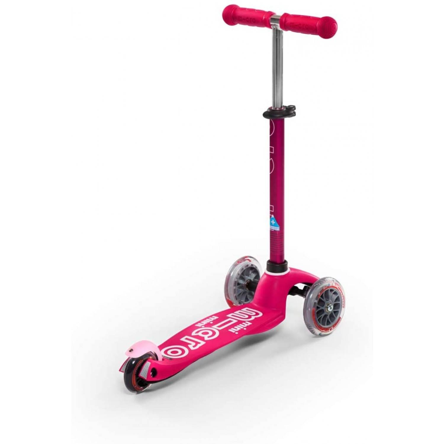 Micro Mini Deluxe Scooter Rose