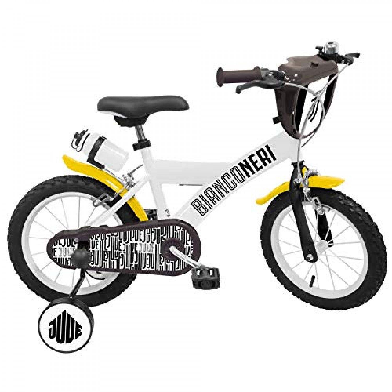"""Mondo Vélo Juventus World Deluxe 16 """""""