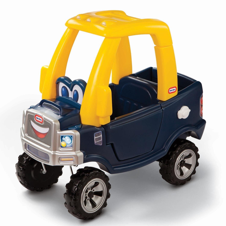 Little Tikes Cozy Truck petite voiture à pousser