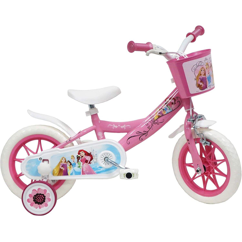 "Mondo Vélo Disney Princesses World 12"""