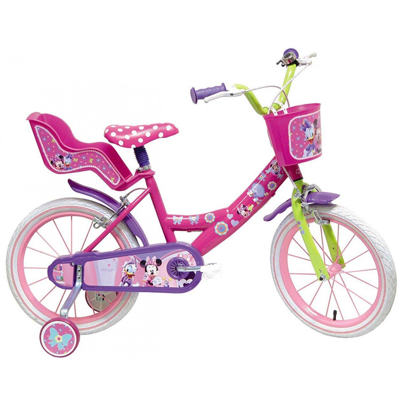"Mondo Vélo Mondo Minnie 14"""