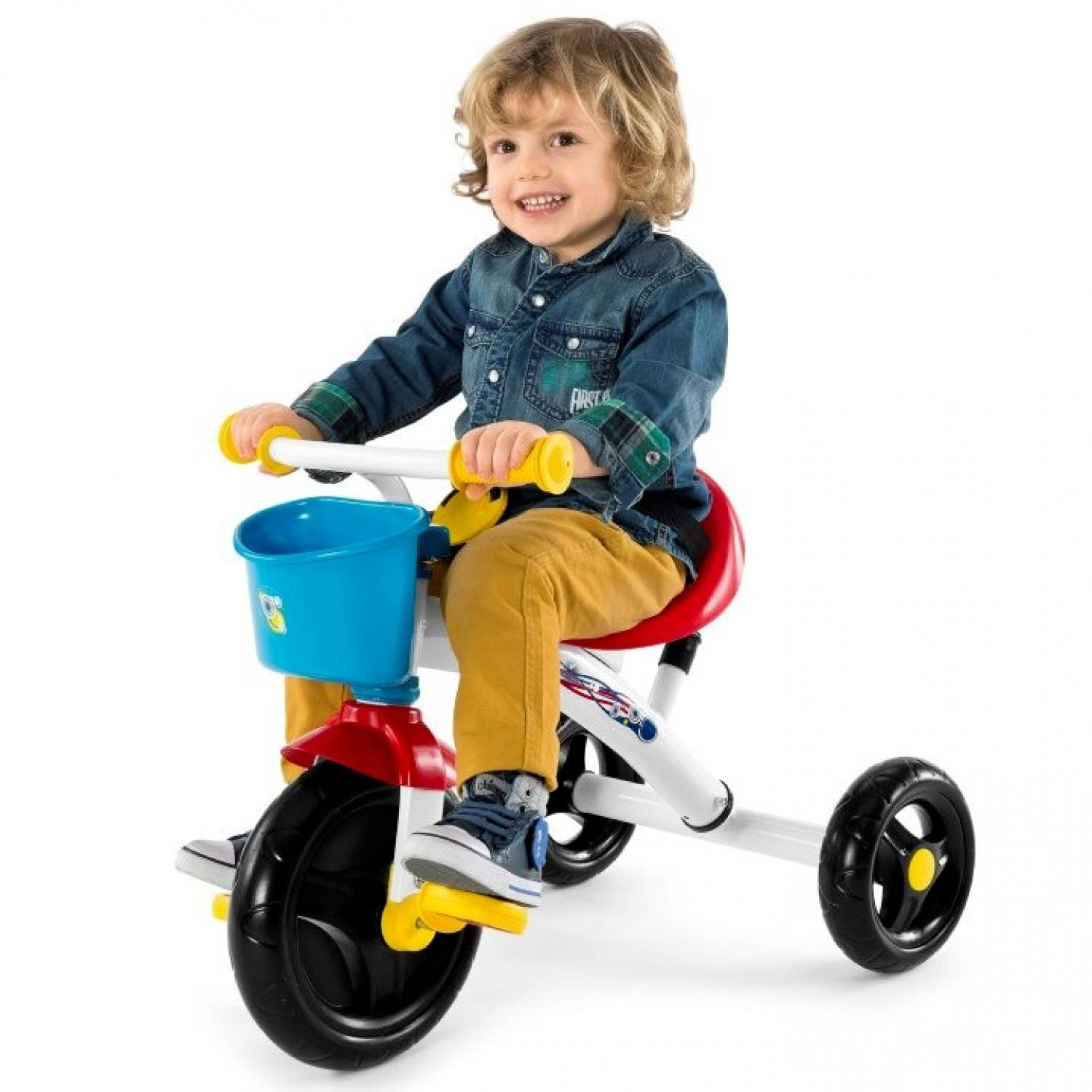 Chicco - Tricycle - U/go