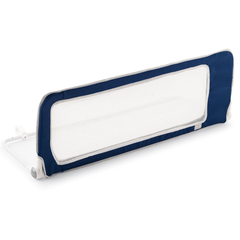 Pali Barrière de lit Pali Good Bleu 150 cm