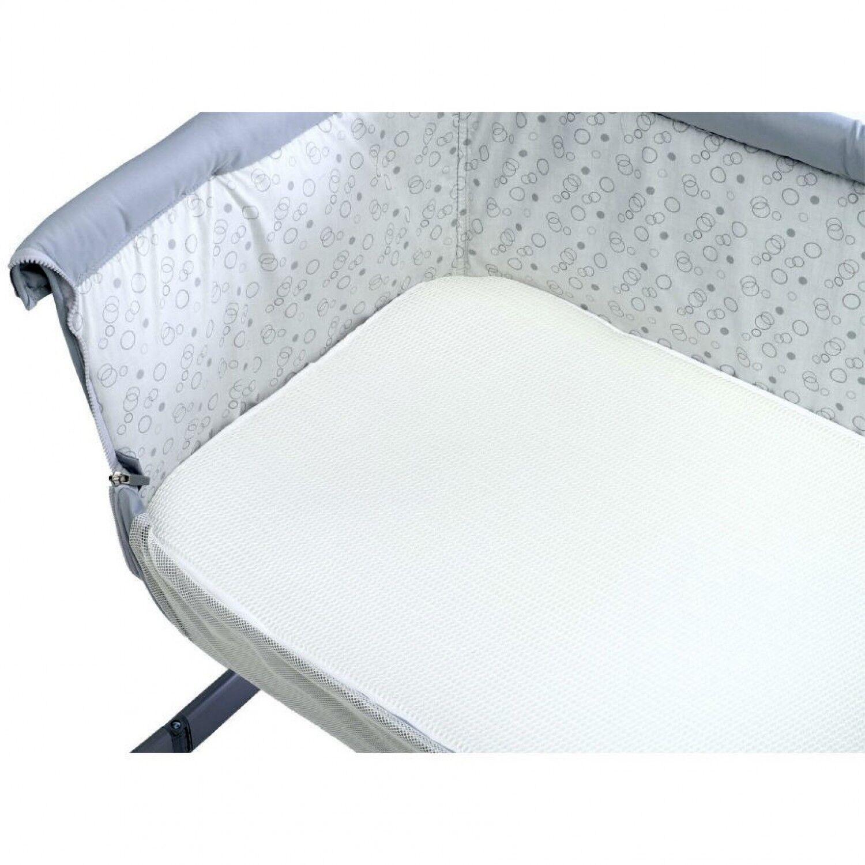 Chicco Barrière Pour Lit Enfant Ou Matelas Night Breeze 135 Cm Blanc