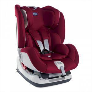 Chicco Siège Auto Seat-Up 012 Red - Publicité