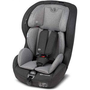 Kinderkraft Siège d'auto Kinderkraft Safetyfix Isofix noir gris - Publicité
