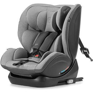 Kinderkraft Siège d'auto Kinderkraft MyWay Isofix gris - Publicité