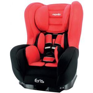 Nania Siège d'Auto Nania Luxe Eris Rouge - Publicité