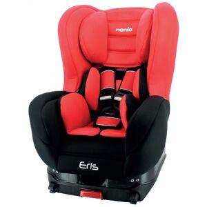 Nania Siège Auto Nania Luxe Eris i-Size de 61 à 105 cm Rouge - Publicité