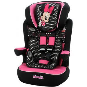 Nania Siège d'Auto Nania I-Max Disney Minnie - Publicité