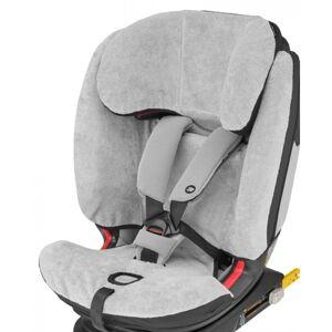 Bébé Confort Housse d'été Bebe Confort pour siège auto Titan Pro - Publicité
