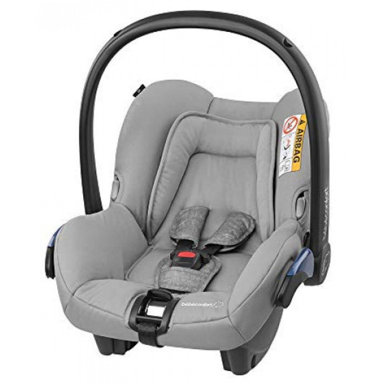 Bébé Confort Siège Auto Bébé Confort Citi Nomad Gris