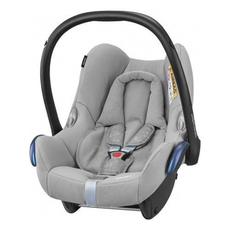 Bébé Confort Siège Auto Bébé Confort Cabriofix Nomad Gris