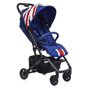 Easywalker Pousette Mini Buggy Xs Union Jack Classic - Publicité