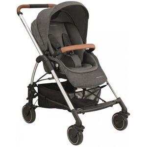 Bébé Confort Poussette Bébé Confort Mya Compacte et légère Sparkling Grey - Publicité