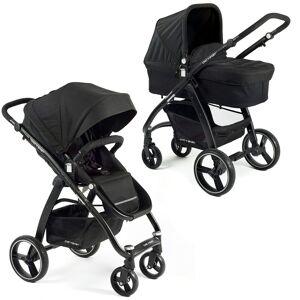Chic 4 Baby Chic 4baby–poussette Combinée Volare Avec Poussette Sport Et Bébé Coffre - Publicité