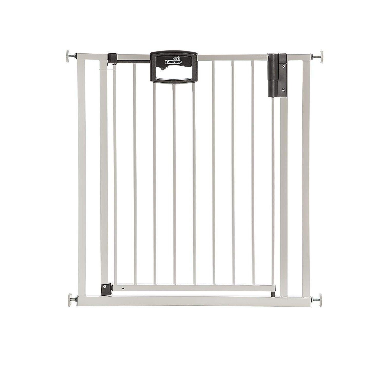 Geuther Barrière De Sécurité Pour Portes 68 Cm
