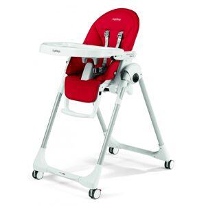 Peg Perego Prima Pappa Zero3 Fragola Chaise Haute Pliable - Publicité