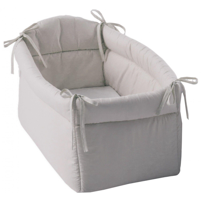 Andy & Helen Réducteur de lit de bébé pour lit bébé Andy et Helen Gray