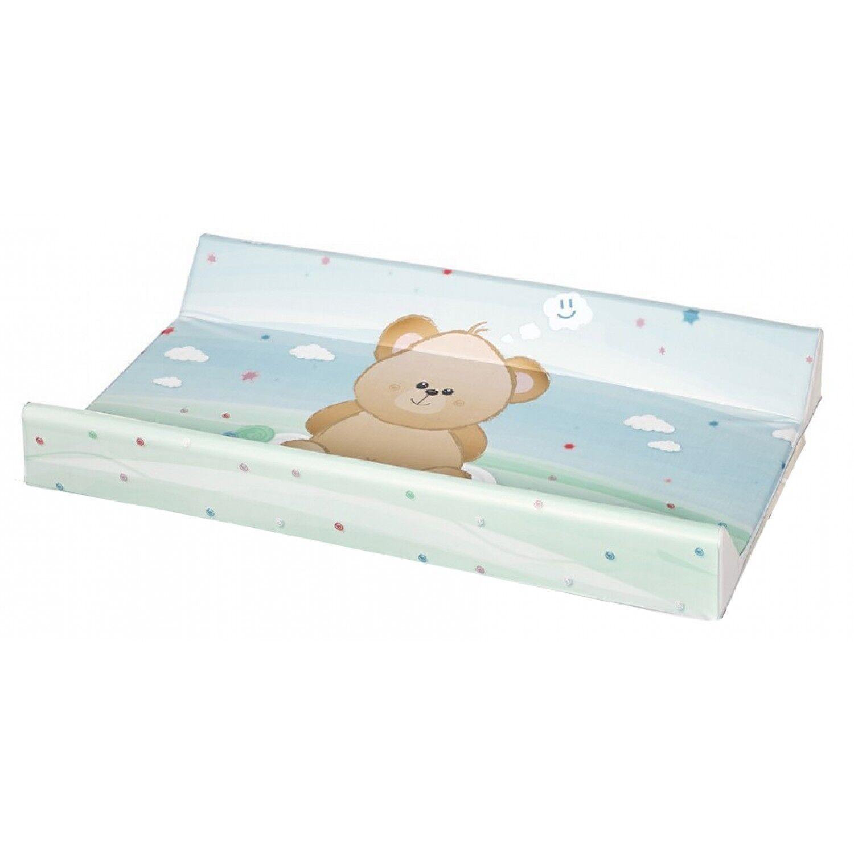 Brevi Etagère de bain bébé Brevi Practical Blue Bear