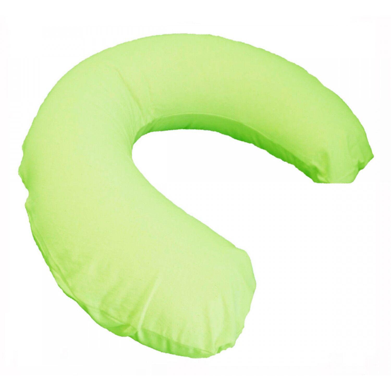Picci Coussin d'allaitement Donut Picci Colorelle Green