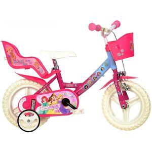 Dino Bikes Vélo Dino Bikes Disney Princesses 12 pouces - Publicité