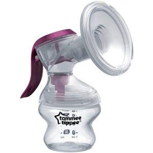 Tommee Tippee Tire-lait manuel Tommee Tippee - Publicité