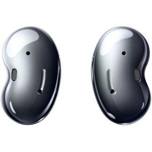 Samsung Écouteurs sans fil Samsung Galaxy Buds Live Mystic Black - Publicité