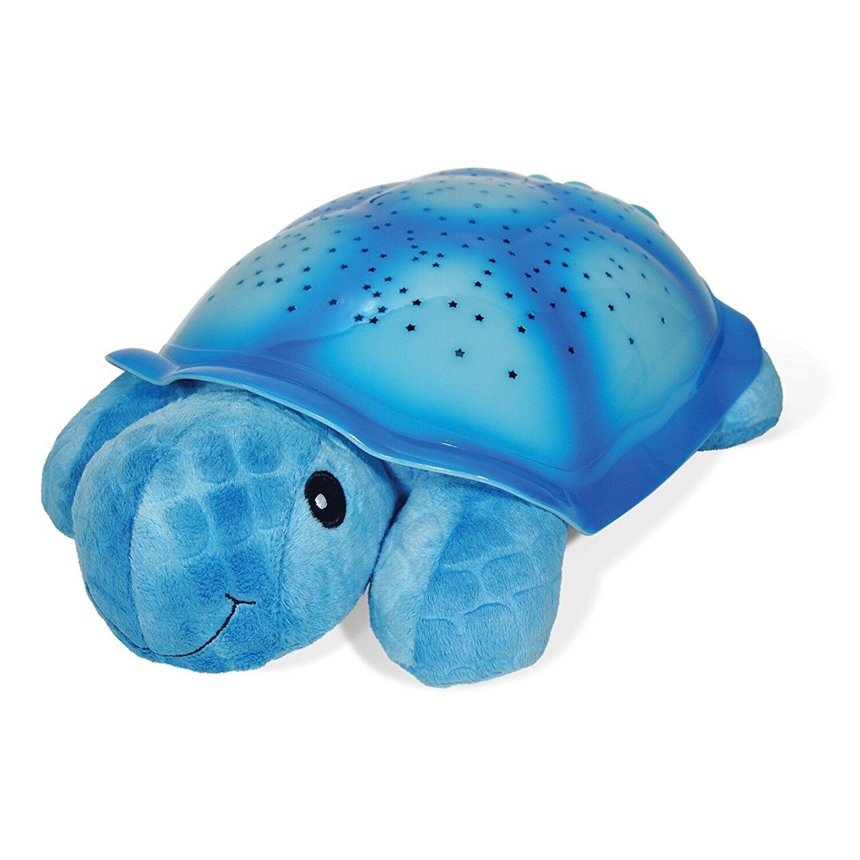 Cloud B Cloud.b Twilight Turtle Veilleuse Bleue