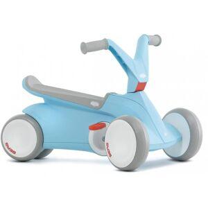 Berg Toys Porteur Enfant Go2 Blue - Publicité