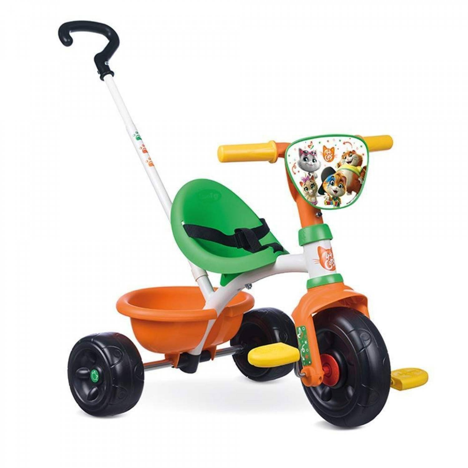 Smoby Tricycle Smoby Be Move 44 Chats