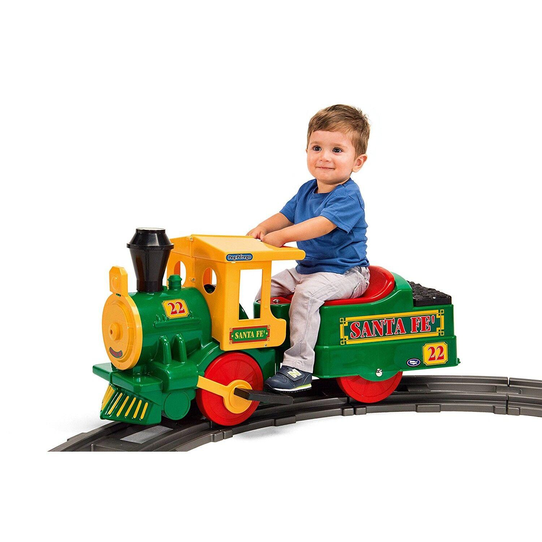 Peg Perego Train Peg Perego Santa Fé