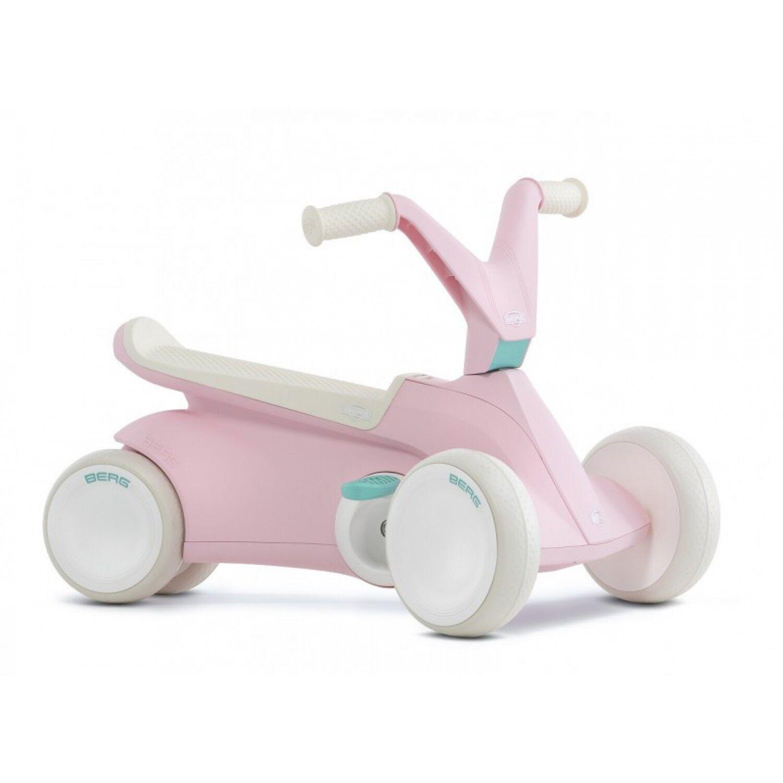 Berg Toys Porteur Enfant Go2 Pink