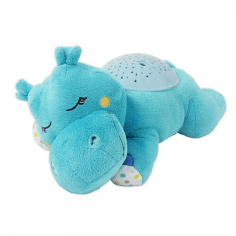 Summer Infant Projecteur hippopotame Summer Infant Slumber Buddies