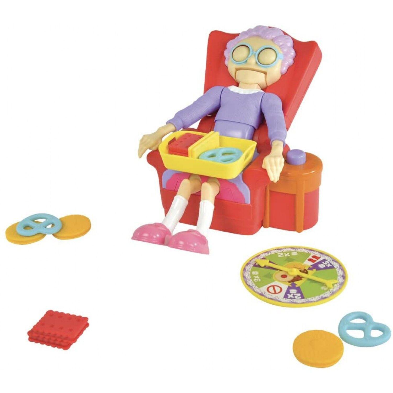 Rocco Giocattoli Jeu de société Rocco Toys Grandmother's Eye